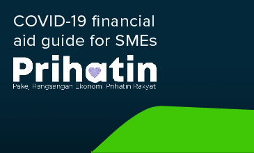 Covid-19 financial aid guide for SME