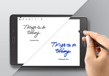 Boost Your Productivity with a Convenient S Pen