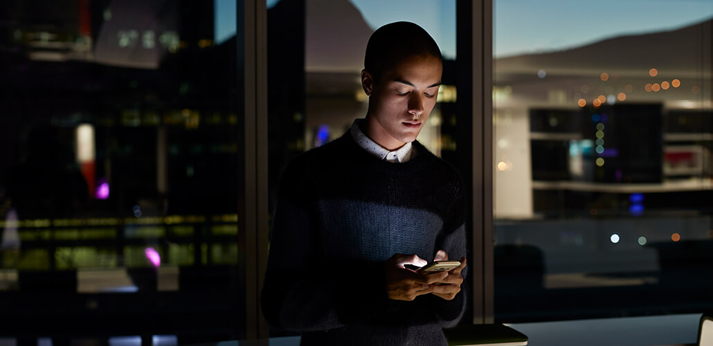 Building Resilience: Three Ways to Defend Your Company Against Mobile Threats