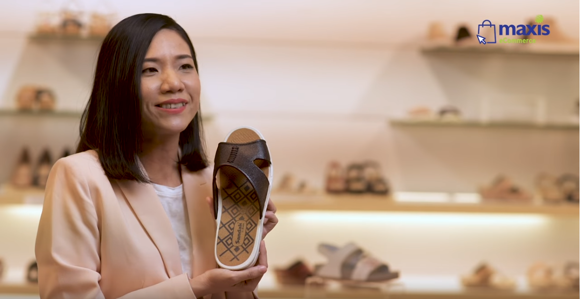 """In May 2018, within 2 hours of Tun Mahathir being spotted in our Bata sandals, we loaded it on our eCommerce store, driving 10x more traffic, & selling 2500 pairs in 4 days!"" - Diana Wong."