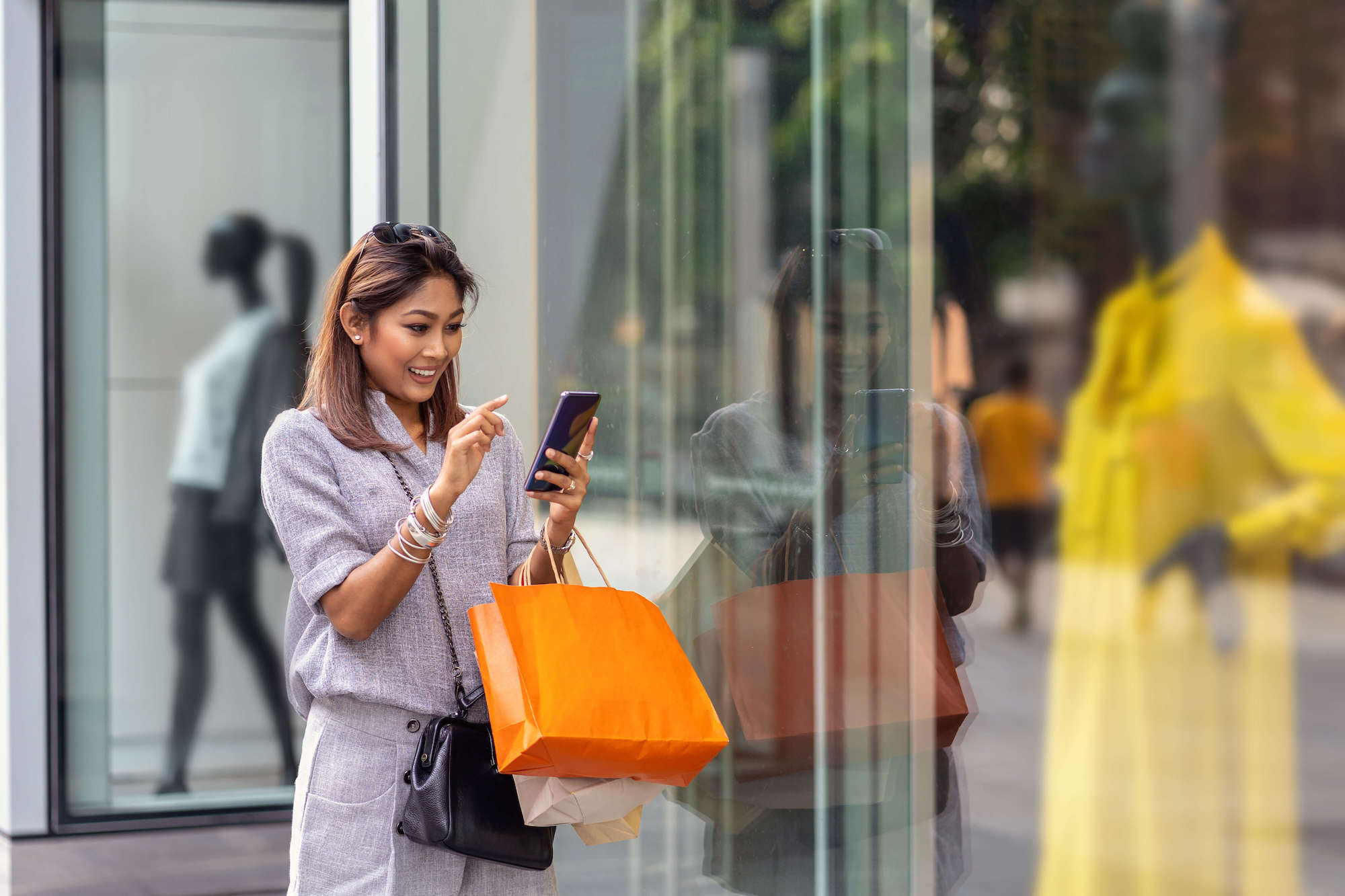 How IoT Optimises the Retail Experience