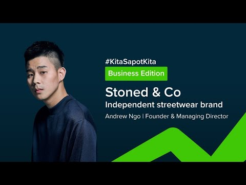 Stoned & Co on Shifting Focus During the MCO – #KitaSapotKita