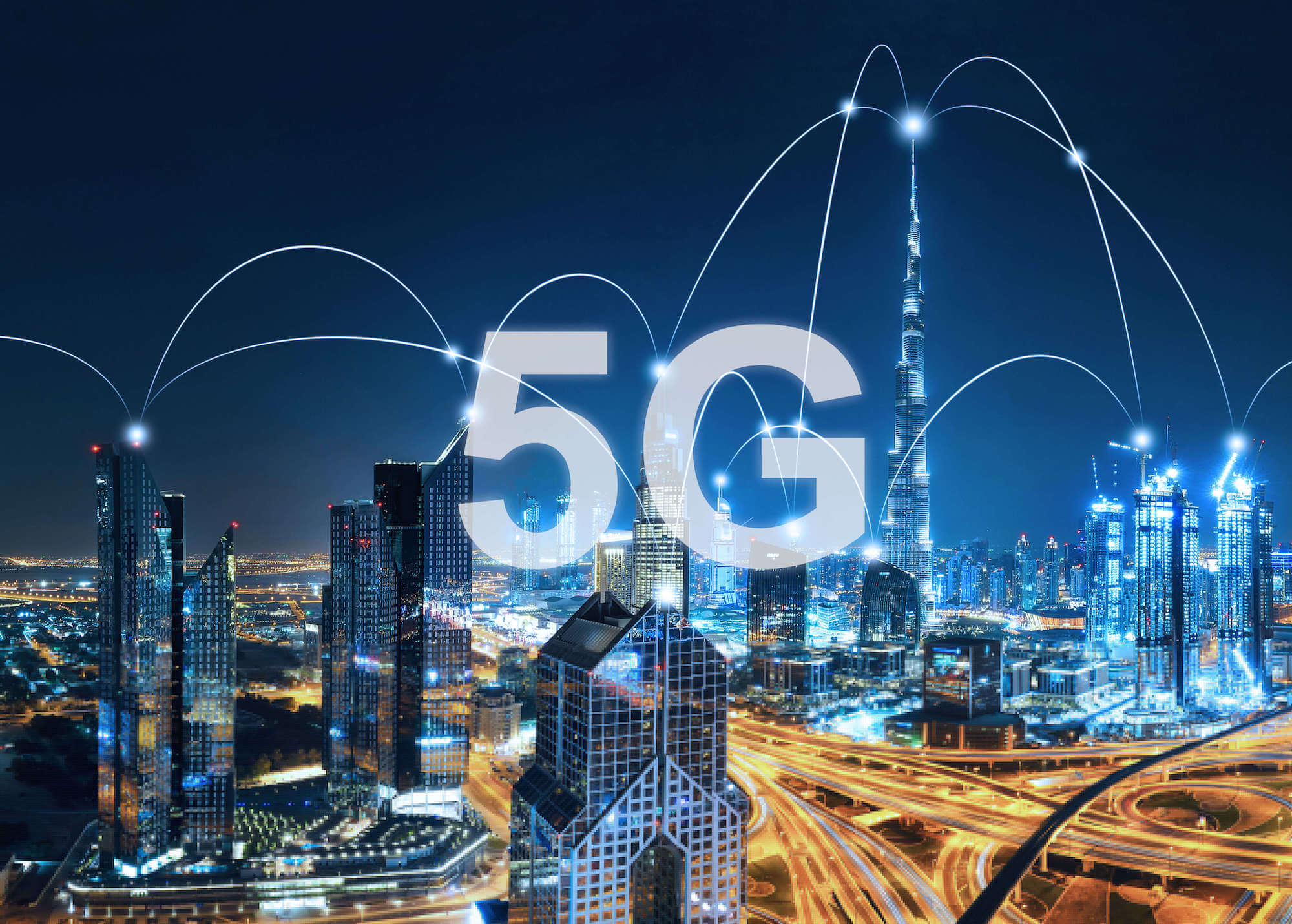 5G: What Business Leaders Need to Know