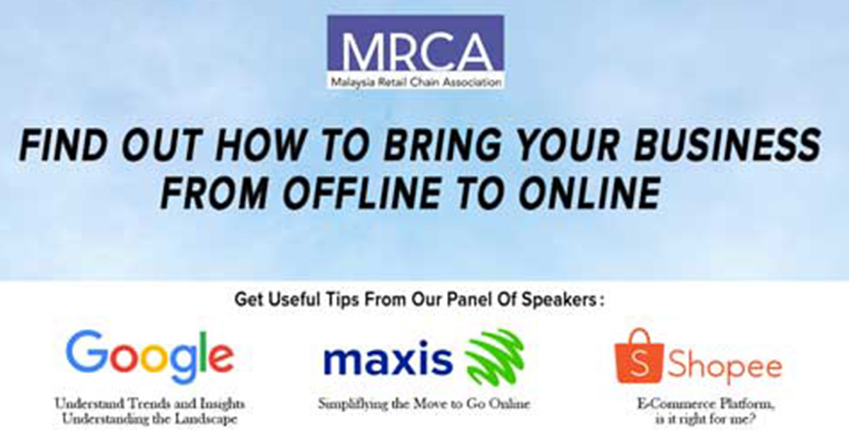 Webinar: Bringing Your Business Online