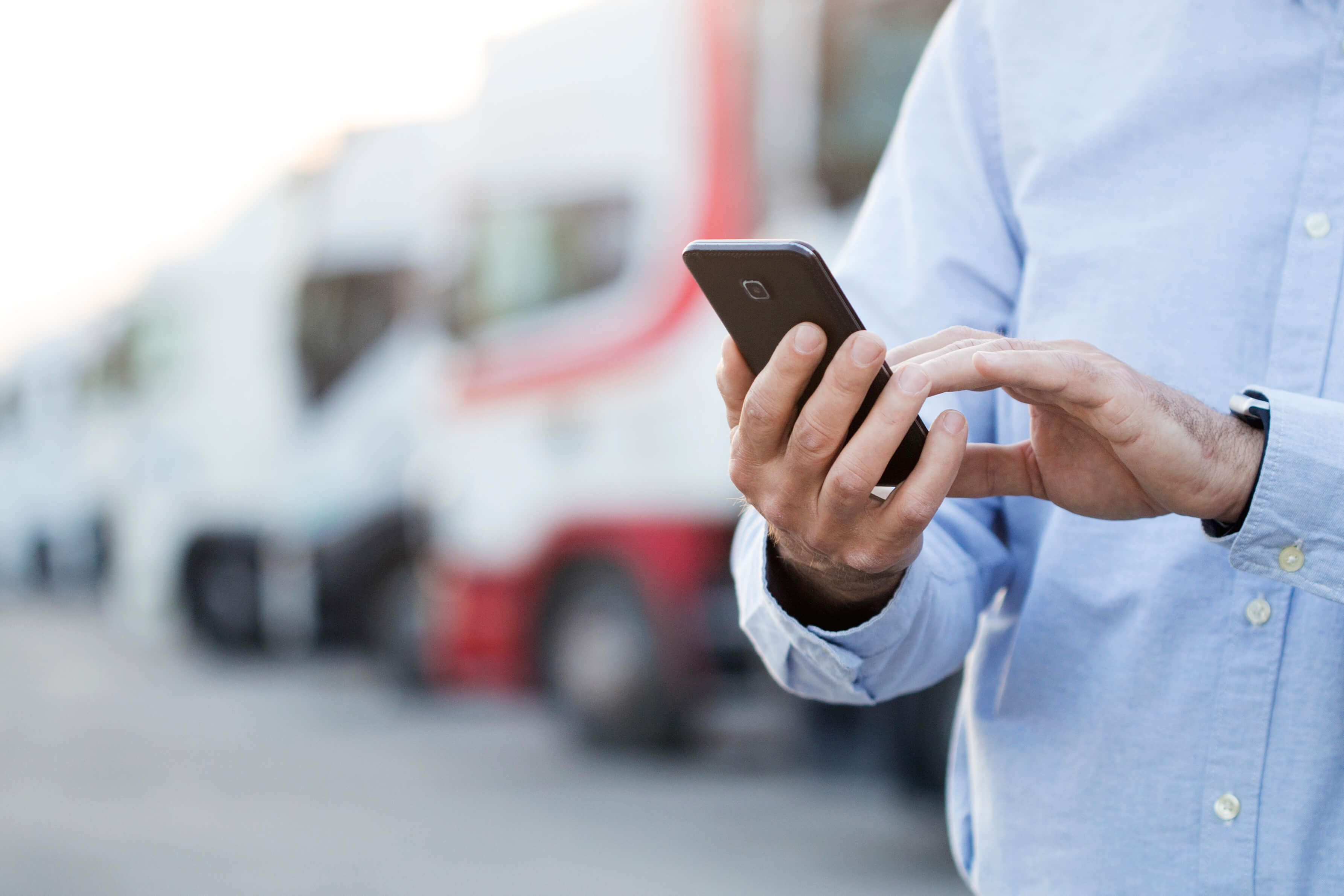 Fleet Tracking Technology Made Simple: What Company Leaders Need to Know