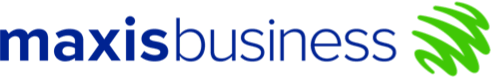 Maxis Business logo